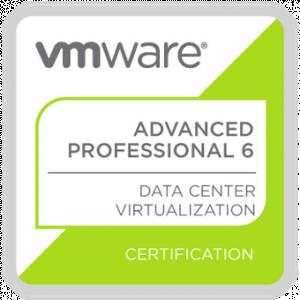 VCAP-DCV: VMware Certified Advanced Professional 6 – Data Center Virtualization Deployment