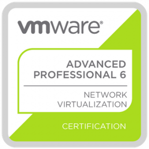 VCAP-NV: VMware Certified Advanced Professional 6 – Network Virtualization Deployment