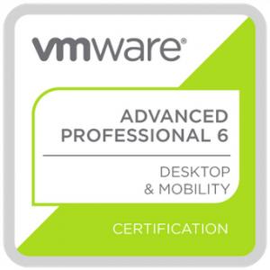 VCAP-DTM: VMware Certified Advanced Professional 6 – Desktop and Mobility Deployment